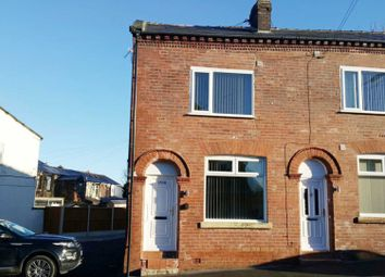 Thumbnail 2 bedroom terraced house for sale in Junction Road West, Lostock, Bolton