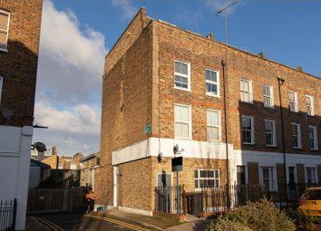 Thumbnail 1 bed flat for sale in Allen Road, Stoke Newington