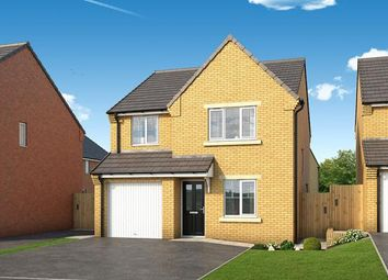 "Thumbnail 4 bed property for sale in ""The Elm At Hartington Mews"" at Callum Close, Darlington"