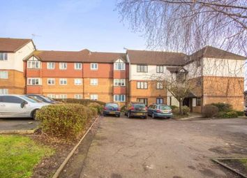 Thumbnail 1 bedroom flat for sale in Moidart Court, 2 Cromarty Road, Edgware