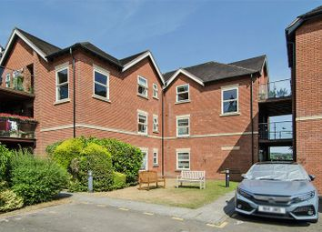 Thumbnail 2 bed flat for sale in Oakover Grange, Walton On The Hill, Stafford