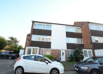 Thumbnail 2 bed flat to rent in Edgecumbe Court, Ashburton Road, Addiscombe, Croydon, Surrey