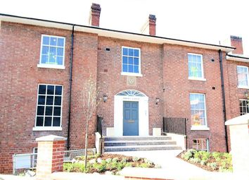 Thumbnail 3 bedroom flat for sale in Priory Road, Shrewsbury
