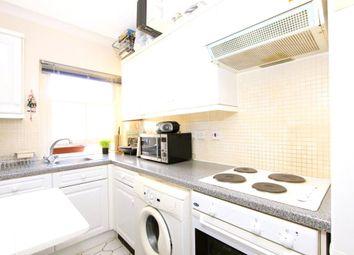 Thumbnail 1 bedroom flat to rent in Trafalgar Avenue, London