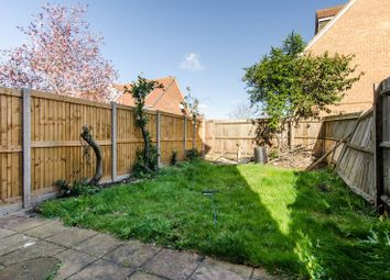 Thumbnail 4 bedroom flat to rent in Wilkins Close, Mitcham