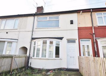 Thumbnail 3 bed terraced house for sale in Hebden Road, Norris Green, Liverpool