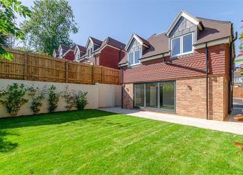 Thumbnail 4 bed detached house for sale in 1 Reed Gardens, Coulsdon, Surrey