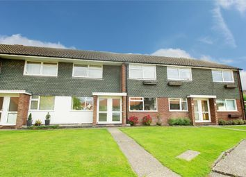 Thumbnail 2 bed maisonette for sale in Cheviot Close, Enfield