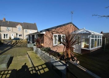 Thumbnail 2 bed detached bungalow for sale in 66-68, Queen Victoria Road, New Tupton, Chesterfield, Derbyshire