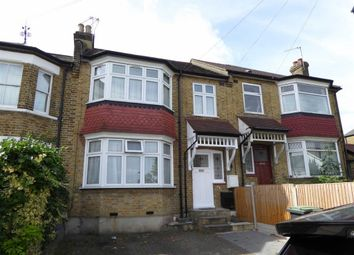 Thumbnail 2 bed flat to rent in Nursery Road, Southgate, London