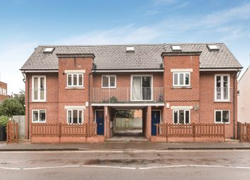 Thumbnail 2 bed flat to rent in Horspath Driftway, Headington, Oxford
