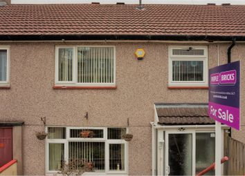 Thumbnail 3 bed terraced house for sale in Hillside Avenue, Pontypool