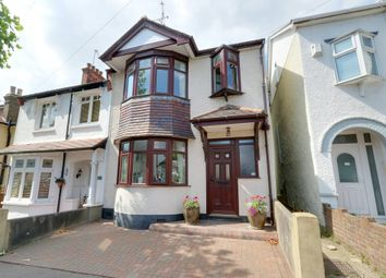 Thumbnail 5 bed semi-detached house for sale in Southsea Avenue, Leigh-On-Sea