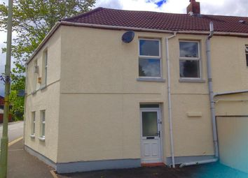 Thumbnail 3 bed property to rent in High Street, Hirwaun, Aberdare
