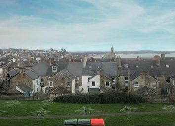 Thumbnail 2 bedroom flat for sale in Penzance, Cornwall