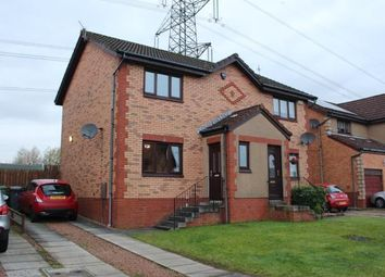 Thumbnail 2 bed semi-detached house for sale in Barony Place, Blackwood, Cumbernauld, North Lanarkshire