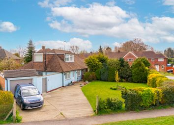 Thumbnail 3 bed semi-detached bungalow for sale in Cheyne Walk, Horley