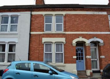 Thumbnail 2 bed terraced house for sale in Byron Street, Poets Corner, Northampton