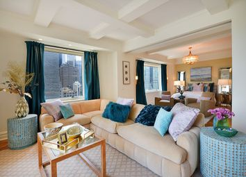 Thumbnail 1 bed property for sale in 160 Central Park South, New York, New York State, United States Of America