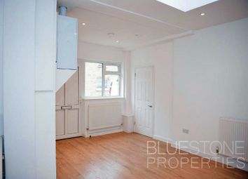 Thumbnail 2 bed terraced house to rent in Ravenswood Road, Balham