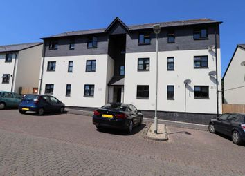 Thumbnail 2 bed flat for sale in Hollowtree Court, Barnstaple