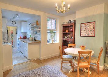 Thumbnail 3 bed end terrace house for sale in Primrose Road, Norwich