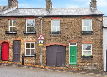 Thumbnail 2 bed terraced house for sale in Gravel Path, Berkhamsted
