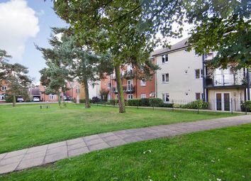 Thumbnail 2 bed flat for sale in Pine Tree Close, Burntwood