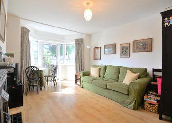 Thumbnail 3 bed flat for sale in Brettenham Road, Walthamstow, London