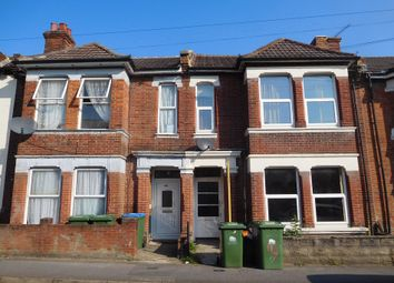 Thumbnail 5 bed terraced house to rent in Clovelly Road, Southampton