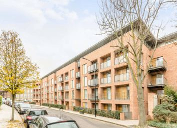 Thumbnail 2 bed flat for sale in Beaufort Court, West Hampstead