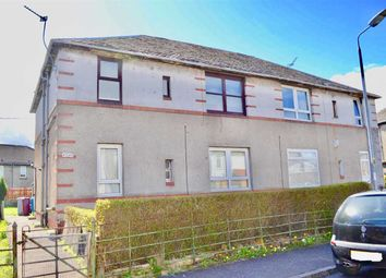 Thumbnail 2 bedroom cottage for sale in Gilmour Crescent, Rutherglen, Glasgow