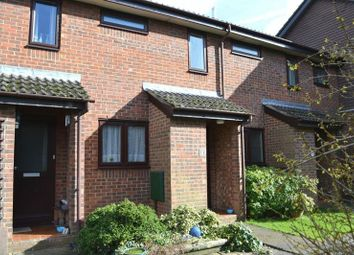 Thumbnail 1 bed terraced house for sale in White Oak Close, Tonbridge