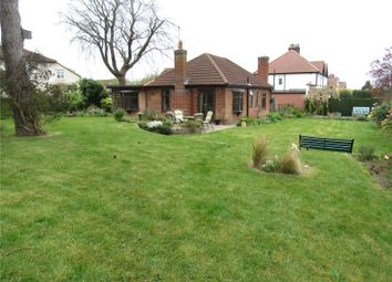 Thumbnail 2 bed detached bungalow for sale in Rufford Road, Edwinstowe, Notts