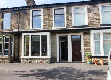 Thumbnail 3 bed terraced house for sale in East Street, Helmshore, Rossendale