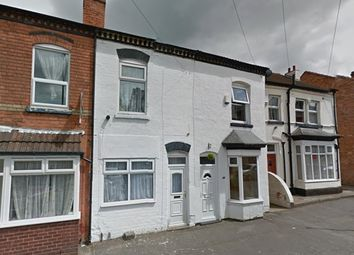 Thumbnail 2 bedroom terraced house to rent in Two Bedroom, Summer Road, Erdington, Birmingham