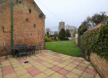 Thumbnail 3 bed semi-detached house for sale in The Hill, Fincham, King's Lynn