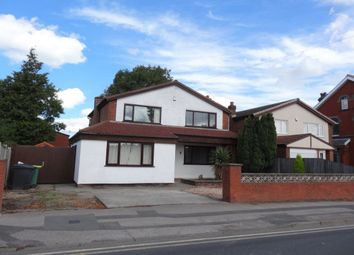Thumbnail 4 bed detached house for sale in Watling Street Road, Ribbleton, Preston