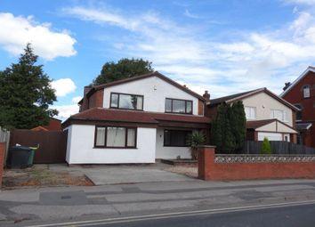 Thumbnail 4 bed detached house for sale in Watling Street Road, Ribbleton, Preston