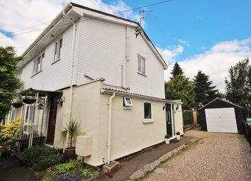 2 bed maisonette for sale in Dean Rogers Place, Braintree CM7