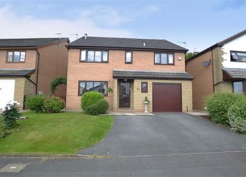 Thumbnail 6 bed detached house for sale in Edge End Lane, Great Harwood, Lancashire