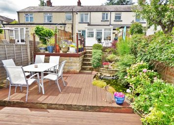 Thumbnail 3 bed property for sale in Cliffe Avenue, Baildon, Shipley