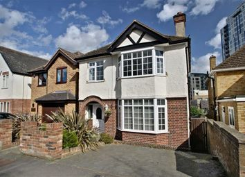 Thumbnail 4 bed detached house for sale in Park Road, Boxmoor, Hertfordshire
