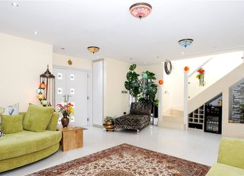 Thumbnail 4 bedroom detached bungalow for sale in Aymer Close, Staines-Upon-Thames, Surrey