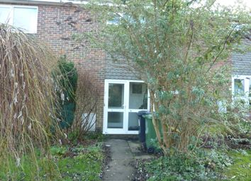 Thumbnail 4 bed detached house to rent in Greenhill Close, Winchester