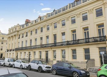 Thumbnail 2 bed flat to rent in Brunswick Terrace, Hove