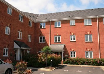 Thumbnail 2 bed flat to rent in Squires Grove, Squires Lock, Willenhall