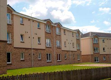 Thumbnail 2 bed flat for sale in Cocklebie Road, Stewarton, Kilmarnock