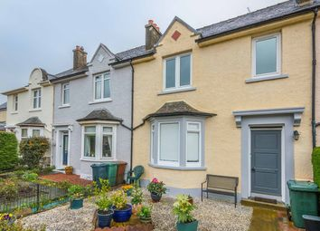 Thumbnail 3 bed terraced house for sale in Saughtonhall Terrace, Edinburgh