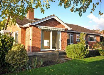 Thumbnail 4 bed detached bungalow for sale in Prestbury, Cheltenham, Gloucestershire
